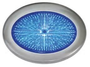 Autumn Solar Slimlight Oval Underwater Pool Lighting Solar Pool Light