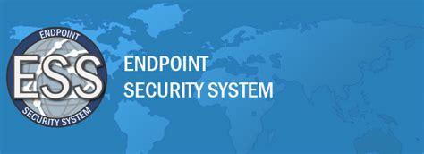 disa enterprise email help desk endpoint security solutions ess