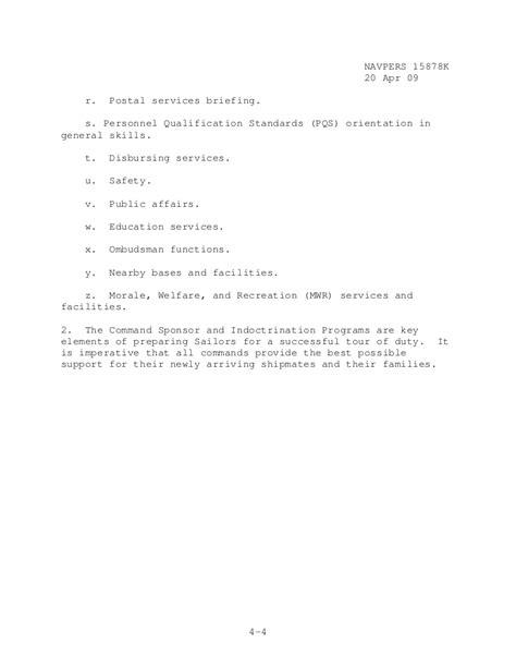 Command Sponsorship Letter Navy Career Counselhb 1
