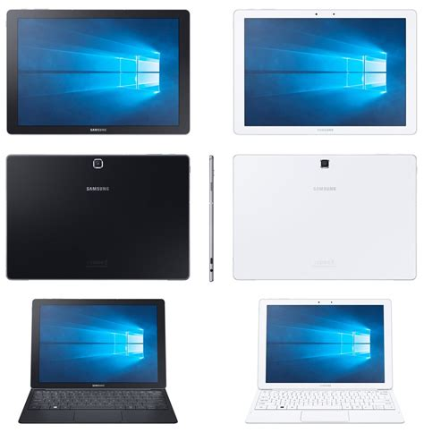 Samsung Tab Os Windows windows 10 powered samsung galaxy tabpro s leaked sammobile sammobile