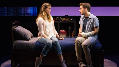 Best Place To Find A New Job by Dear Evan Hansen To Launch National Tour In 2018 Playbill