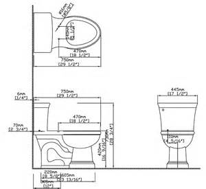 Water Closet Standard Size by Wonderful Water Closet Dimensions Roselawnlutheran