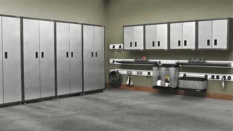 Garage Storage Gladiator Gladiator Garage Storage Systems Garage Cave