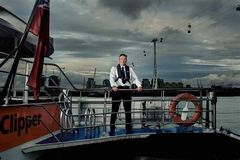 thames clipper apprenticeship view the river people exhibition online institution of
