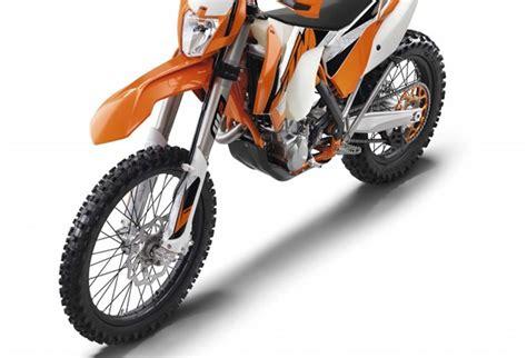 Ktm Motorrad Erfahrung by Ktm 450 Exc Test T 246 Ff S Bilder Technische Daten