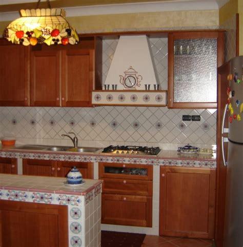 cucine piastrellate casoria
