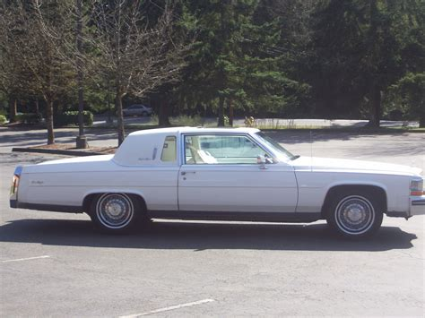 cadillac fleetwood 1985 navjac 1985 cadillac fleetwood specs photos modification