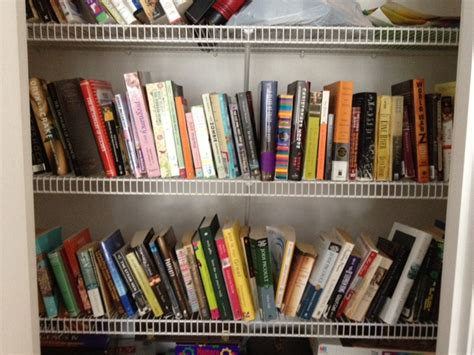 Book Closet by Bibliophile Goes Electronic Actionable Intelligence
