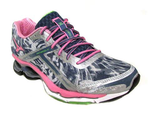 mizuno wave creation 15 running shoes mizuno s wave creation 15 running shoe ebay