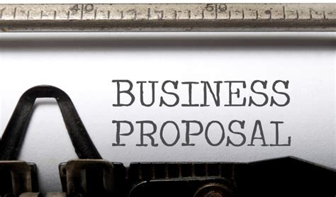 Create a Winning Business Proposal Using This Free