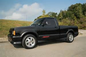 1991 gmc syclone fast classic cars