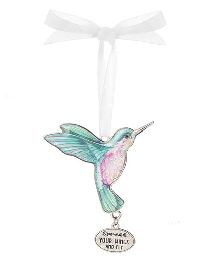 can i install hummingbird flying on a christmas tree ganz hummingbird ornaments spread your wings and fly hearts desire gifts