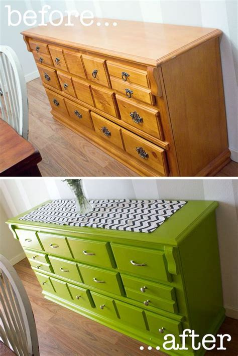 How To Stain A Dresser Without Sanding by Paint Your Furniture With No Sanding Stains Furniture