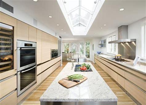 big kitchens designs kitchen design for large space home modern