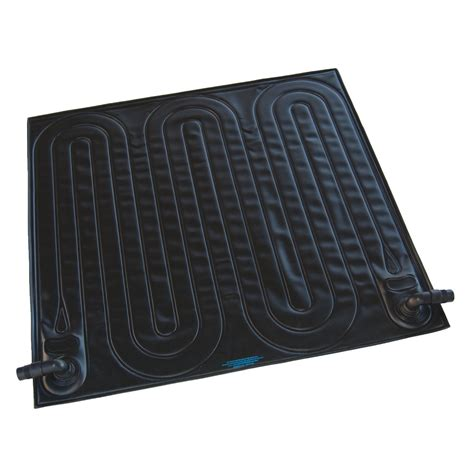 solarpro ez mat solar heater for above ground swimming