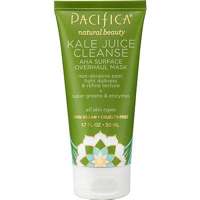 Kale Detox Cleaning Wash Pacifica 10 by 488 Best Skin Care Images On Hacks
