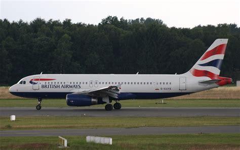 Bã Robedarf Deutschland by Airways G Euye C N 3912 Airbus A320 232 09 07