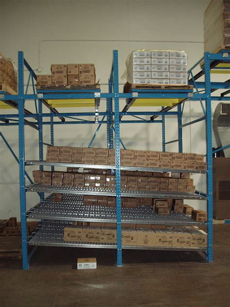 Flow Rack Systems by Flow Rack Systems Inc