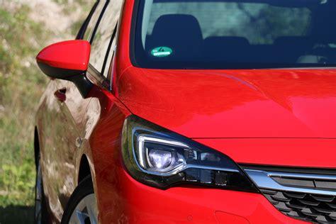 Led Rücklicht Opel Astra K by Video Opel Astra K 2015 Voll Led Matrix Scheinwerfer