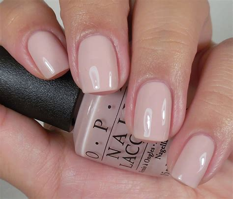 Neutral Nail Colours by Opi Soft Shades Collection 2015 Opi Neutral And Collection