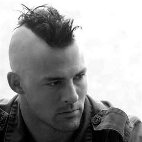 different types of mohawks for black men 30 mohawk hairstyles for men