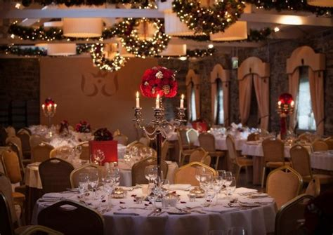 christmas banquet ideas wedding at ballymagarvey ballymagarvey banquet