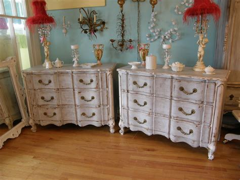 distressed antiques by vintage chic furniture eclectic