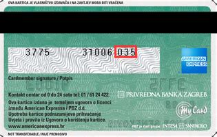Security Code On Amex Gift Card - what is a verification code losinj croatia
