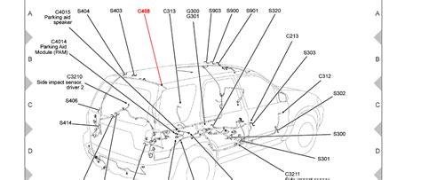 2008 mercury mariner liftgate diagram wiring schematic mariner free printable wiring