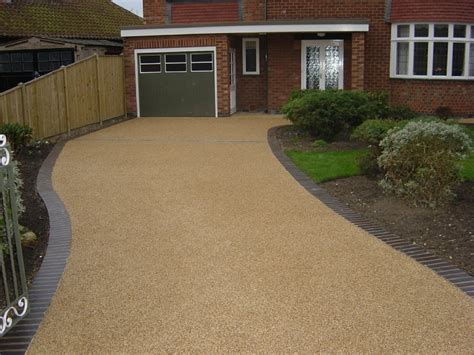 resin bound gravel driveway resin driveways in county durham resin bound surfacing