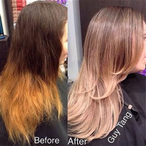 From Dark To Light Hair Without Any Breakage The Olaplex | how to repair hair breakage from bleach can i save my at
