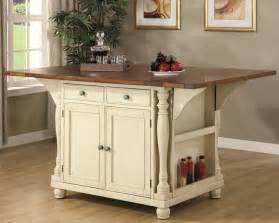 Furniture Style Kitchen Island by Furniture Kitchen Island Afreakatheart