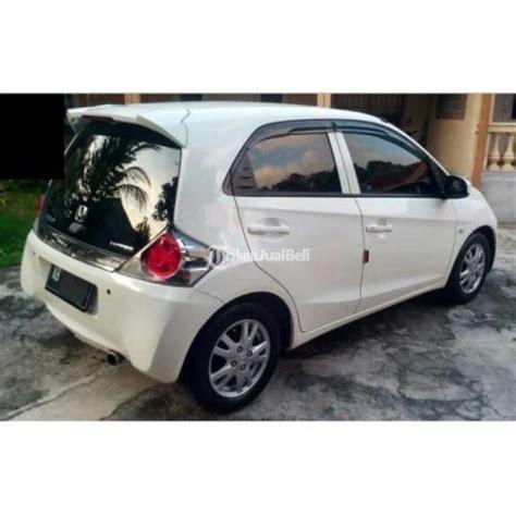 L Copotan Honda Brio Tahun 2013 mobil honda brio cbu second tipe e i vtec tahun 2013 manual sleman yogyakarta dijual
