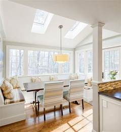 Kitchen And Breakfast Room Design Ideas here are some ideas to inspire the perfect breakfast nook