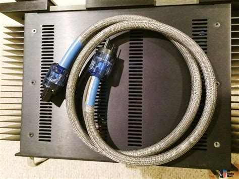 krell power cable krell ksa50s lifier in great condition with shielded