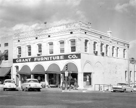 Tallahassee Furniture Stores by Florida Memory Grant Furniture Company Store On The