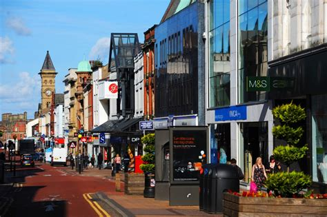 Home Improvement Ideas by Dragons In Preston Hit The High Street 187 Norman Tenray