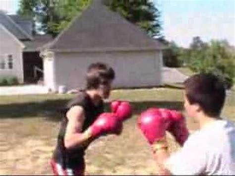 backyard boxing backyard fights ko 2017 2018 best cars reviews