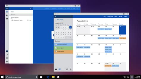 keynote prototyping templates windows 10 ui kit for powerpoint and keynote keynotopia
