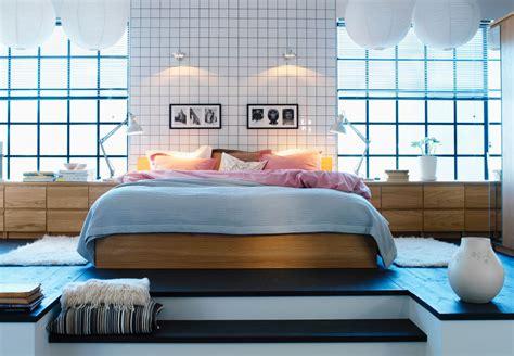 Lu Tidur Di Ikea mari lihat dalam bilik tidur kami