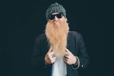 Abraham John by Having A Visual Element To Your Band Is By Billy Gibbons