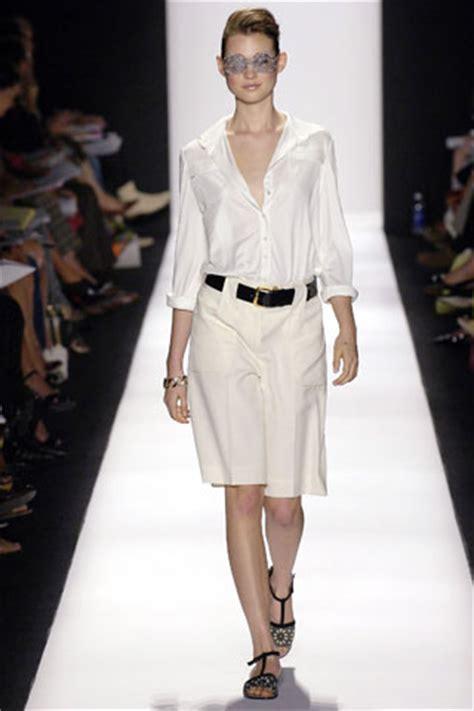 2007 Carolina Herrera by Carolina Herrera Summer 2007 Ready To Wear Nyfw
