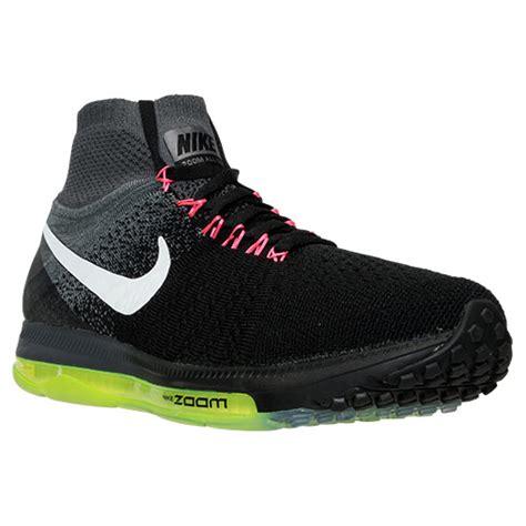Nike Zoom All Out Flyknit Premium Original Sepatu Nike Sepatu Pria nike air zoom all out flyknit nike blazer femme noir et or