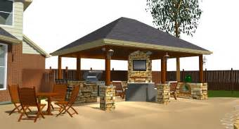 Outdoor Covered Patio by Backyard Patio Cover Ideas Thelakehouseva Com
