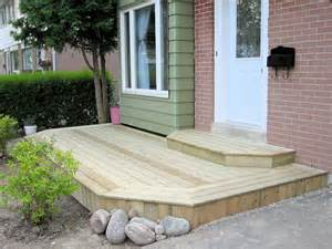 Building Front Porch Steps dhiraj d souza deck build front porch
