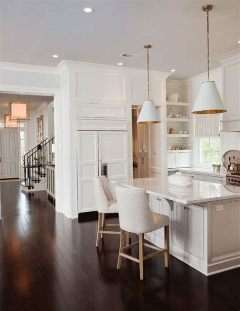 kitchen ceilings stacy nance interiors stacy nance interiors dark floors white kitchen