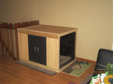 Dog Kennel Cabinet   Pro Construction Forum   Be the Pro