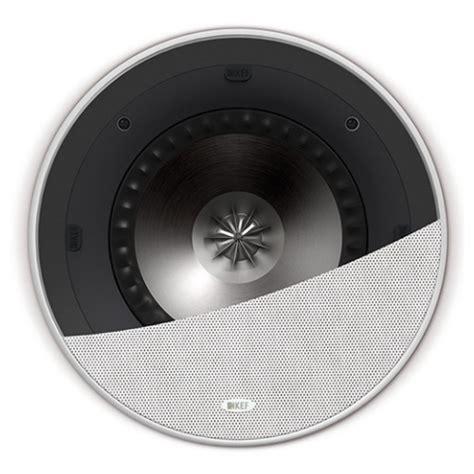 Kef In Ceiling Speakers by Kef Ci200rr Thx In Ceiling Speaker Pat S Hi Fi