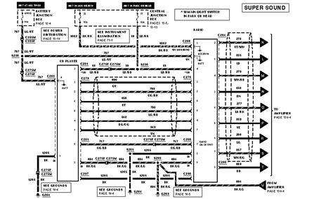 mach 1000 wiring diagram 28 images mach 460 wiring