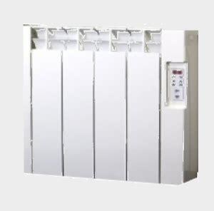 Radiateur à Inertie Sèche Sur Roulettes by Comparer L Efficacit 233 Thermique Des Radiateurs 233 Lectriques